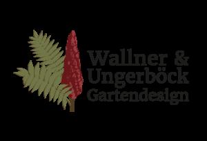 Wallner & Ungerböck Gartendesign Logo