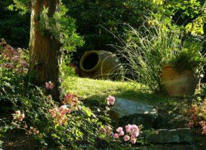 garden, horticulture, garden design